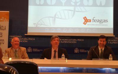 La asociación MANADAS presente en la asamblea de FEAGAS