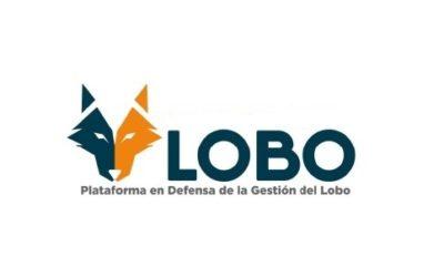 PLATAFORMA EN DEFENSA DE LA GESTION DEL LOBO